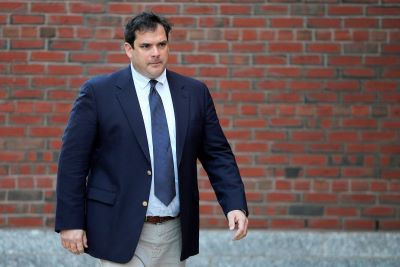 Former Stanford sailing coach gets one day in prison in college cheating scandal