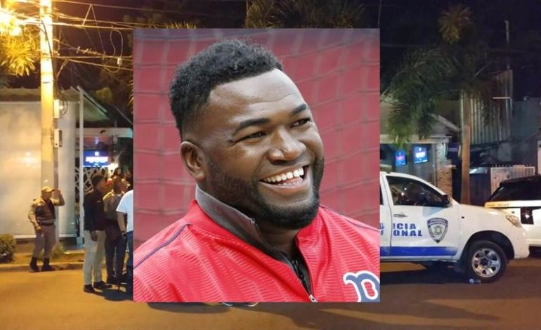 Suspected gunman in David Ortiz shooting arrested as authorities reveal $8K plot to kill him