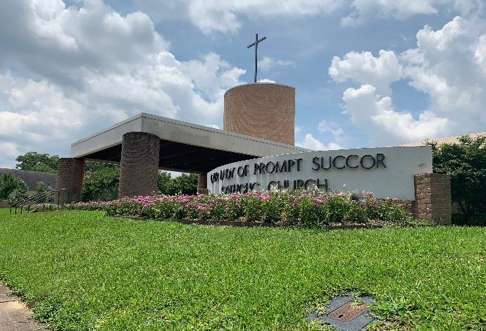 Central Louisiana churches ramp up security with volunteer teams