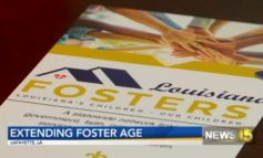 Signed bill raises foster care age to 21, impacts local families