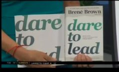 Dare to Read-Dare to Lead