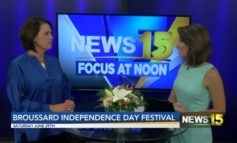 Broussard Independence Day Festival