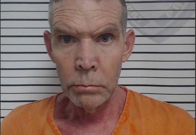 Opelousas Deputy City Marshal arrested for domestic abuse