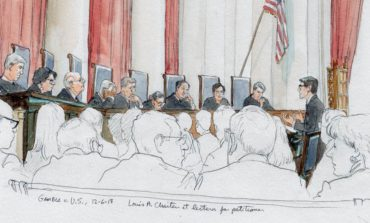 Supreme Court declines to change double jeopardy rule in a case with Manafort implications