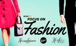 Focus On Fashion: Shoes
