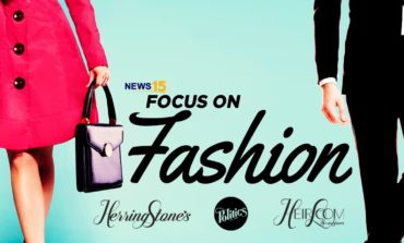 Focus On Fashion: Transition Your Closet