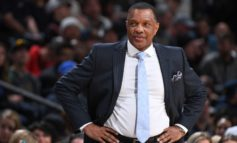 Pelicans sign head coach Alvin Gentry to contract extension