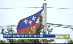 Community Divided: Resolution proposed to declare June Pride Month in Lafayette Parish