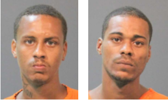 Two Lake Charles men arrested for armed robbery