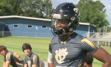 Church Point Pushing for Defense at 7on7