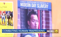 Combating human trafficking in Louisiana