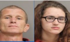 Crowley father and daughter arrested for Attempted Manslaughter