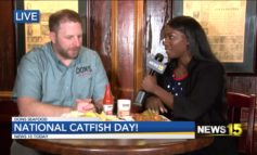 National Catfish Day: Don's Seafood