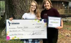 Local High School Graduate Receives $1,000 Scholarship