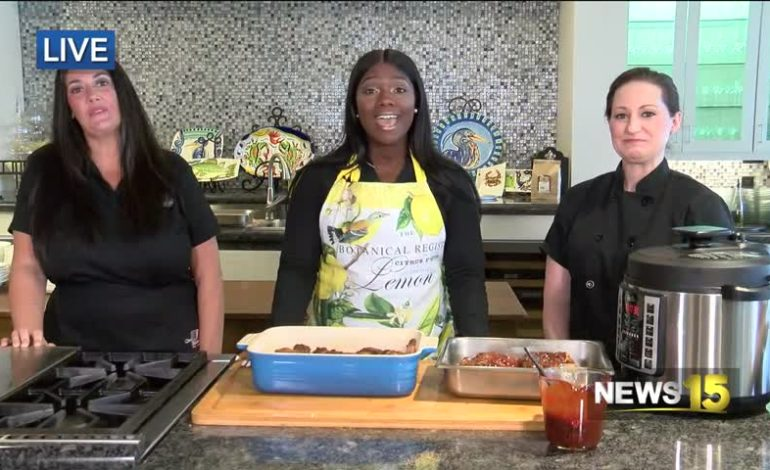 National Parchment Day: Acadiana Kitchen Supply and The Kitchenary