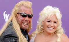 Beth Chapman, wife of Dog the Bounty Hunter, dead at 51