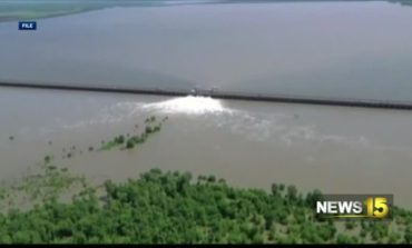 Scientist: Mississippi River Could Eventually Divert Itself Into Atchafalaya