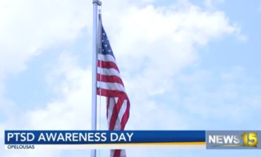 PTSD Awareness Day sheds light on local resources