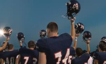 Rebels Pushing for Toughness in Summer Workouts