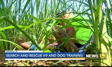 Search and rescue teams use new technology to help lower rescue time