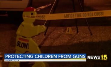 Two-year-old killed in accidental shooting, tips on how to avoid similar tragedies