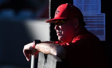 The life and legacy of Coach Tony Robichaux
