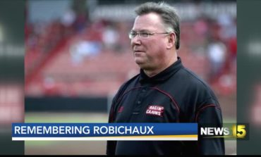 Remembering Robichaux