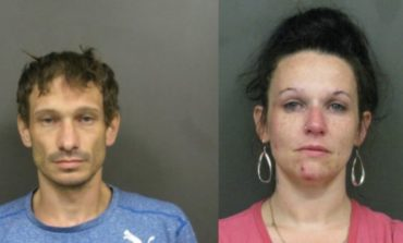 Two Arrested in Breaux Bridge for Possession of Stolen Checks Worth Over $40,000