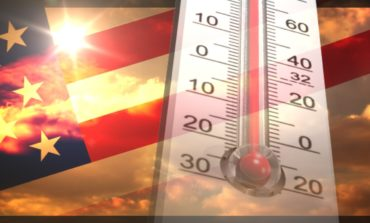 Hot and Sunny For Your 4th of July Celebrations