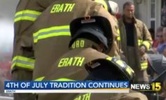 Erath Fourth of July Celebration continues family traditions
