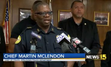 UPDATE: Opelousas Police Chief, Mayor share developments on Father's Day murder