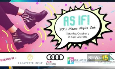 """UGH, AS IF! Lafayette Mom Announces 90's Themed """"Moms Night Out"""""""