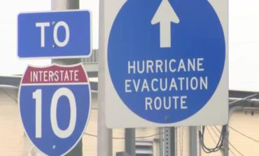 Voluntary evacuation issued for Southern Acadia Parish