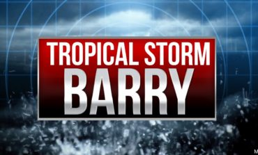 Mandatory evacuations in affect for parts of St. Mary Parish