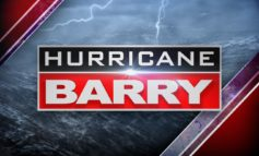 Gov. Edwards' Issues Update on Tropical Storm Barry