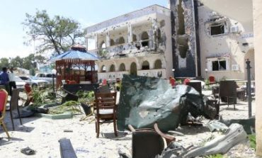 At least one American among the 27 dead in terrorist attack on hotel in Somalia