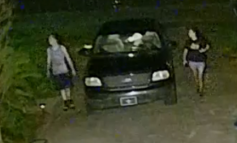 Scott Police Attempting to Identify Trespassing Suspect