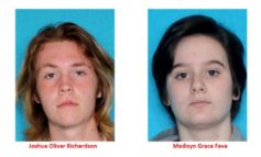 SPD: Trespassing Suspects Identified