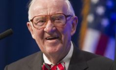BREAKING: Former Supreme Court Justice John Paul Stevens, the third longest serving justice in court history, dies at 99