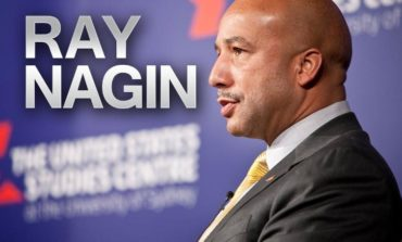 Ex-New Orleans Mayor Nagin loses another appeal
