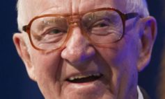Retired Justice John Paul Stevens, third-longest-serving member of Supreme Court, dies at 99