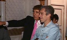 Tape shows Donald Trump and Jeffrey Epstein discussing women at 1992 party