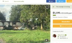 GoFundMe Started for Deputy's Home and Funeral Costs