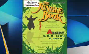 "Coming Soon: ""The Jungle Book"" at Teche Theatre for the Performing Arts"
