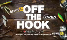 Off The Hook: Effects of Barry on Local Fishing