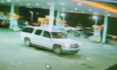 Ville Platte Police Need Your Help Identifying Shooting Suspect
