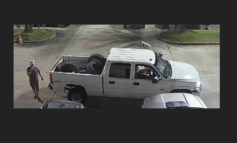 Lafayette Crime Stoppers Need Help Identifying Vehicle Burglary Suspect