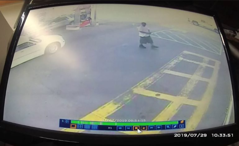 Church Point Police Need Your Help Identifying Hit-and-Run Suspect