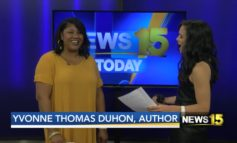 Focus on Faith: Author Yvonne Thomas Duhon