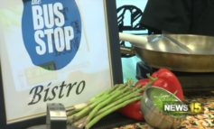 The Friday Feed: The Bus Stop Bistro